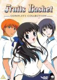 Fruits Basket Collection [DVD]