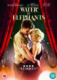 Water For Elephants [DVD]