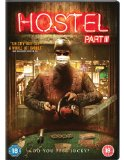 Hostel: Part III DVD