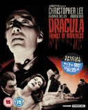 Dracula Prince Of Darkness [Blu-ray]
