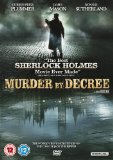 Murder By Decree [DVD]
