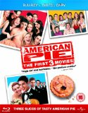 American Pie 1 - 3 Box Set (with Digital Copies) [Blu-ray]