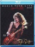 Speak Now World Tour (Blu-ray + CD)[Region Free]