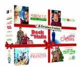 Christmas Crackers Collection [DVD]