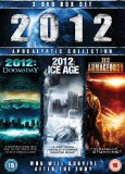 2012 - Apocalyptic Collection [DVD]