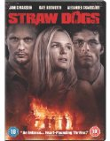 Straw Dogs [DVD]