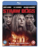 Straw Dogs [Blu-ray][Region Free]