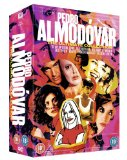 Pedro Almodóvar: The Ultimate Collection [DVD]