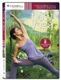 Flow Yoga - Strength & Flexibility [DVD]