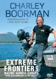 Extreme Frontiers: Race Across Canada [DVD]