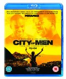 City Of Men [Blu-ray]