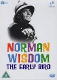 Norman Wisdom - The Early Bird [DVD]