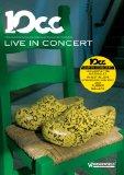 10CC - In Concert [DVD]