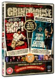 GrindHouse 2wo [DVD]