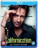 Californication: The Fourth Season [Blu-ray][Region Free]