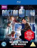 Doctor Who Christmas Special  2011 - The Doctor, the Widow and the Wardrobe [Blu-ray]