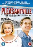 Pleasantville [DVD] [1998]