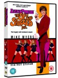 Austin Powers: The Spy Who Shagged Me [DVD] [1999]