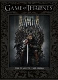 Game of Thrones - Season 1 DVD