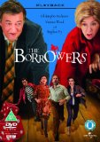 The Borrowers [DVD]
