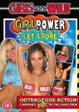 Girls Gone Wild - Girl Power - Let Loose [DVD]
