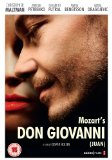 Mozart: Don Giovanni  (Axiom Films: AXM644) [DVD]