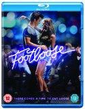 Footloose Blu-ray[Region Free]