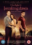 The Twilight Saga: Breaking Dawn - Part 1 (2 Disc Limited Edition) [DVD]
