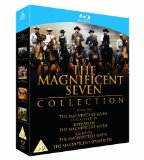 The Magnificent Seven Collection [DVD] [1960]