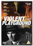 Violent Playground [DVD]