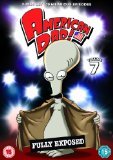 American Dad! - Volume 7 [DVD]