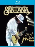 Santana Greatest Hits Live At Montreux 2011 [Blu-ray]