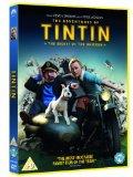 Tintin: Secret Of The Unicorn [DVD]