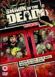 Shaun Of The Dead (2003):  Reel Heroes Sleeve [Blu-ray][Region Free]