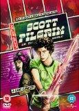 Scott Pilgrim Vs. The World:  Reel Heroes Sleeve [DVD]