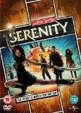Serenity: Reel Heroes Sleeve [DVD]