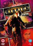The Chronicles Of Riddick: Reel Heroes Sleeve [DVD]