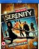 Serenity: Reel Heroes Sleeve [Blu-ray][Region Free]