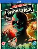Pitch Black:  Reel Heroes Sleeve [Blu-ray][Region Free]