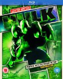 The Hulk (2003): Reel Heroes Sleeve [Blu-ray][Region Free]
