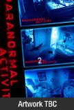 Paranormal Activity DVD Triple Pack (Paranormal Activity, Paranormal Activity 2, Paranormal Activity 3)