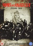 Sons of Anarchy - Season 4 [DVD]
