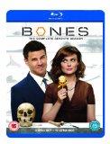 Bones - Season 7 [Blu-ray]