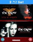 Crow 2 [DVD]