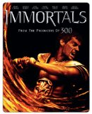Immortals Limited Edition Steelbook (Blu-ray 3D + Blu-ray + Digital Copy)[Region Free]