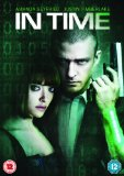 In Time (DVD + Digital Copy)