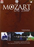 Mozart on Tour: Vienna [DVD] [2007]
