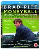 Moneyball [Blu-ray][Region Free]