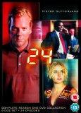 24 - Season 1 DVD