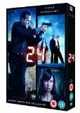24 - Season 7 DVD